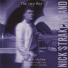 The Very Best Of mp3 Artist Compilation by Nick Straker Band