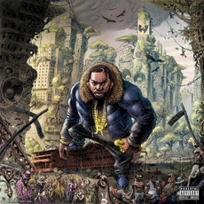 The Wild mp3 Album by Raekwon