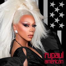 American mp3 Album by RuPaul