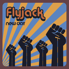 New Day mp3 Album by Flyjack