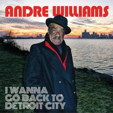I Wanna Go Back To Detroit City mp3 Album by Andre Williams