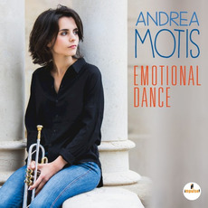 Emotional Dance mp3 Album by Andrea Motis
