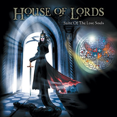 Saint Of The Lost Souls (Japanese Edition) mp3 Album by House Of Lords