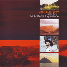 The Acatama Experience mp3 Album by Jean-Luc Ponty