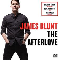 The Afterlove (Expanded Edition) by James Blunt
