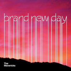 Brand New Day mp3 Album by The Mavericks