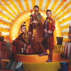 Wonderland (Deluxe Edition) mp3 Album by Take That
