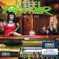 Lower the Bar (Best Buy Edition) mp3 Album by Steel Panther