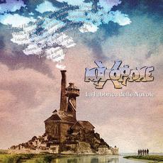 La Fabbrica Delle Nuvole mp3 Album by Maxophone