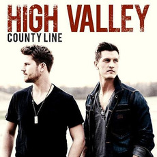 County Line mp3 Album by High Valley