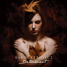 Detachment mp3 Album by Barock Project