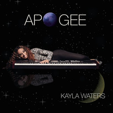 Apogee mp3 Album by Kayla Waters