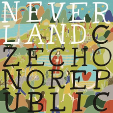 NEVERLAND mp3 Album by Czecho No Republic