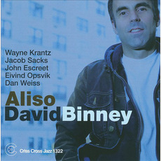 Aliso mp3 Album by David Binney
