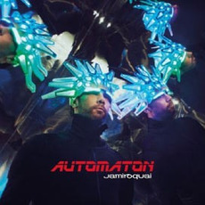 Automaton mp3 Album by Jamiroquai