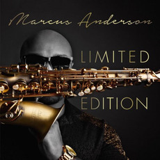 Limited Edition mp3 Album by Marcus Anderson