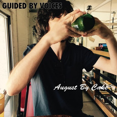 August By Cake mp3 Album by Guided By Voices