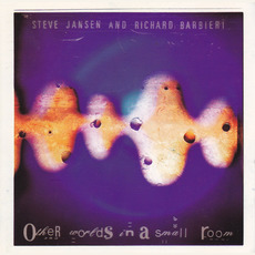 Other Worlds in a Small Room mp3 Album by Steve Jansen & Richard Barbieri
