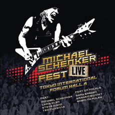 FestL Live Tokyo International Forum Hall A mp3 Live by Michael Schenker
