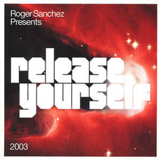 Release Yourself 2003 mp3 Compilation by Various Artists