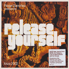 Release Yourself: Ibiza 2002 mp3 Compilation by Various Artists