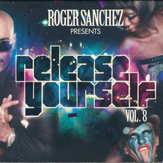 Release Yourself Vol. 8 mp3 Compilation by Various Artists