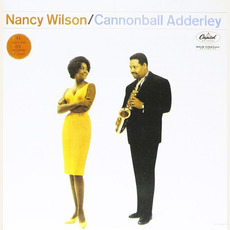 Nancy Wilson / Cannonball Adderley (Remastered) mp3 Compilation by Various Artists