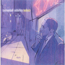 Ballads mp3 Artist Compilation by Cannonball Adderley