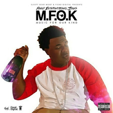 #M.F.O.K. Music For Our Kind mp3 Artist Compilation by International Jones