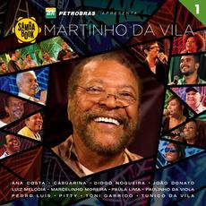Sambabook by Martinho da Vila