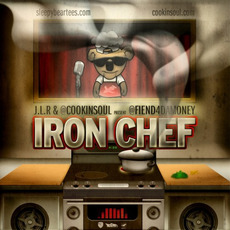 Iron Chef mp3 Artist Compilation by Fiend