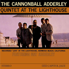 At the Lighthouse (Re-Issue) mp3 Live by The Cannonball Adderley Quintet