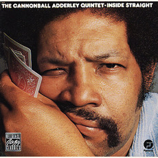 Inside Straight (Re-Issue) mp3 Live by The Cannonball Adderley Quintet