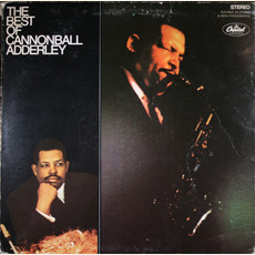Why Am I Treated So Bad! (Re-Issue) mp3 Live by The Cannonball Adderley Quintet