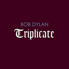 Triplicate mp3 Album by Bob Dylan