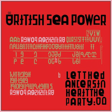 Let The Dancers Inherit The Party mp3 Album by British Sea Power