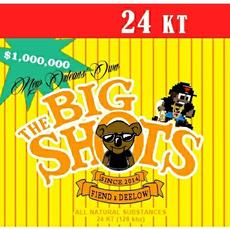 The Big Shots mp3 Album by Fiend & DeeLow