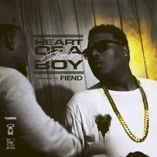 Heart of a Ghetto Boy: Volume 1 mp3 Album by Fiend