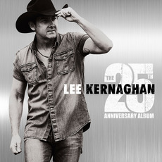 The 25th Anniversary Album mp3 Album by Lee Kernaghan