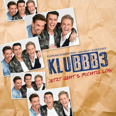 Jetzt geht's richtig los! by KLUBBB3