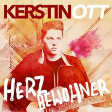 Herzbewohner by Kerstin Ott