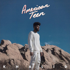 American Teen mp3 Album by Khalid