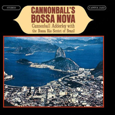 Cannonball's Bossa Nova (Re-Issue) mp3 Album by Cannonball Adderley