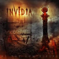 As The Sun Sleeps mp3 Album by Invidia