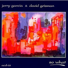 So What mp3 Album by Jerry Garcia & David Grisman