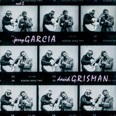 Jerry Garcia / David Grisman mp3 Album by Jerry Garcia & David Grisman