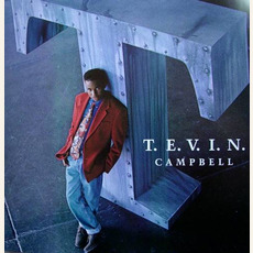 T.E.V.I.N. mp3 Album by Tevin Campbell