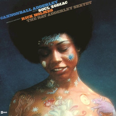 Soul Zodiac (Remastered) mp3 Album by The Nat Adderley Sextet