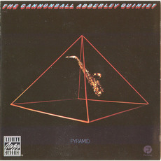 Pyramid (Re-Issue) mp3 Album by The Cannonball Adderley Quintet