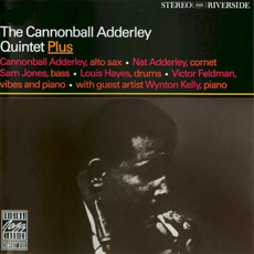 Plus mp3 Album by The Cannonball Adderley Quintet